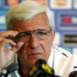 Calciomercato Roma, Lippi: pazza idea Ucraina per il 2012