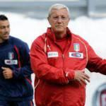 """Mondiali Sudafrica 2010: Italia, Lippi sicuro: """"Quello che cerco arriverà, Pirlo potrebbe entrare a partita in corso"""""""