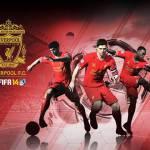 FOTO – FIFA 14: le prime immagini del Liverpool