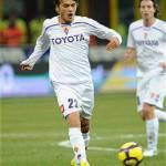 Mercato Fiorentina: caccia al sostituito di Jovetic