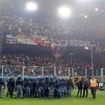 Ultim'ora: UEFA apre ufficialmente inchiesta su Italia-Serbia