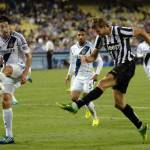 Juventus, Llorente: speriamo di dare la prima grande soddisfazione ai nostri tifosi