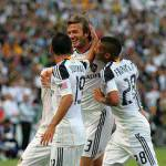 I Galaxy volano in MLS, Beckham torna al gol – Video