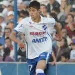Calciomercato Palermo e Roma, Lopez: entrambe sul classe '93 del Nacional