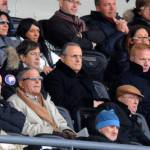 Calciomercato Lazio, Tare: Tutto su Candreva, Honda e Nilmar
