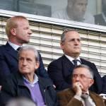 Calciomercato Lazio, Lotito e Tare in coro: Saha può dare un grande apporto