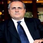 """Calciomercato Lazio, Lotito trionfrante: """"Garrido è nostro"""""""