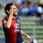 Roma-Genoa, Toni parla degli ex compagni…Totti compreso – Video