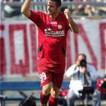 Calciomercato Napoli, i tifosi si oppongono all'arrivo di Lucarelli