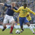 Calciomercato Inter, Lucas: concorrenza britannica per il talento verdeoro
