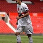 Calciomercato Juventus, svanisce il sogno Lucas Piazon