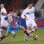 Serie A, Inter: preoccupano Julio Cesar e Lucio