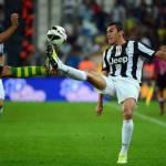 Calciomercato Juventus, Dunga: Lucio sta facendo di tutto per convincere Conte