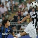 Calciomercato Juventus: l'Amburgo interessato a Lucio