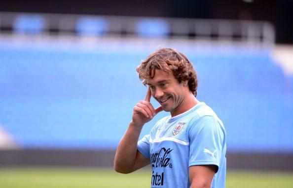 Uruguay's national football team's defen