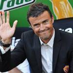 Serie A, Luis Enrique: Roma è una piazza difficile