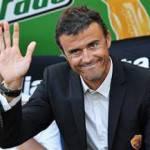 Roma-Siena, Luis Enrique: Non sono soddisfatto, dobbiamo migliorare