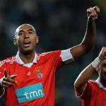 """Mercato Roma, Luisao gela i giallorossi: """"Voglio restare al Benfica"""""""