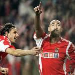 Calciomercato Juventus, Luisao prolunga con il Benfica