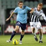 Calciomercato Lazio, il Bayern continua il pressing su Lulic!