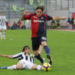 Calciomercato Juventus, duello con la Sampdoria per Matri
