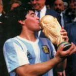Mondiali Sudafrica 2010, i gol più belli della manifestazione: Maradona vs Inghilterra, 1986 – Video