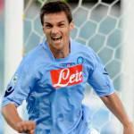 Calciomercato Napoli, Maggio: resterà in azzurro fino al 2013, parola dell'agente