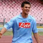 Calciomercato Napoli, l'agente di Maggio non esclude un addio