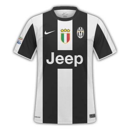 maglia juventus 2012 2013 Nuova maglia Juventus 2012 2013 con le tre stelle: dovrebbe essere così   Foto