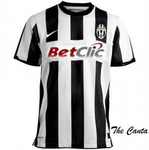 maglia juventus2 299x300 Maglia Juventus 2010 2011: ecco una nuova versione in rete, che ne pensi?   Foto