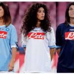 Maglia Napoli 2011: le foto delle tre casacche ufficiali – Foto