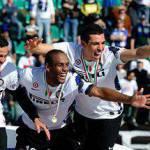 """Calciomercato Inter, Maicon: """"Rimango per vincere ancora"""""""