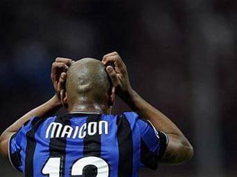 maicon47 Calciomercato Inter, dalla Spagna sono sicuri: il Real vuole uno sconto per Maicon