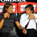 Calciomercato Milan, Maldini intermediario per la trattativa Thiago Silva!
