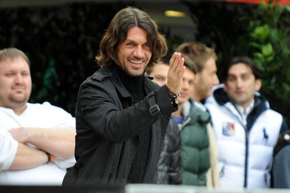 AC Milan v Atalanta BC - Serie A