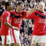 """Calcio Estero, United in crisi? Giggs ha la risposta: """"Siamo Rooney-dipendenti"""""""