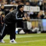 """Napoli, Bagni: """"Maradona mi ha confermato di voler tornare al San Paolo"""""""
