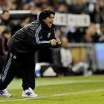 Nazionali, Maradona potrebbe essere il nuovo c.t. del Portogallo