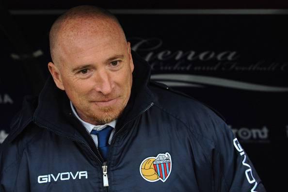 Genoa CFC v Calcio Catania - Serie A