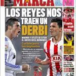 Marca: i re del derby