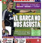 Marca: il Barcellona non fa paura