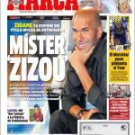 Marca: Mister Zizou