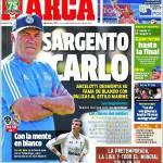 Marca: Sergente Carlo