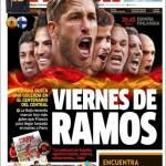 Marca: Venerdì di Ramos