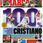 Marca: 100% Cristiano