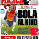 Marca: Palla al Nino
