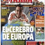 Marca: Cervello d'Europa