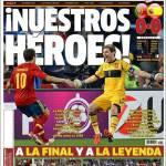 Marca: I nostri eroi
