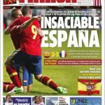 Marca: Insaziabile Spagna