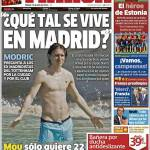 Marca: Come si vive a Madrid?
